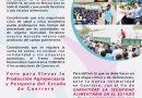DESARROLLARÁ EL FADG FORO PARA EVITAR DESABASTO ALIMENTARIO EN GUERRERO POR COVID-19″, EVODIO VELÁZQUEZ