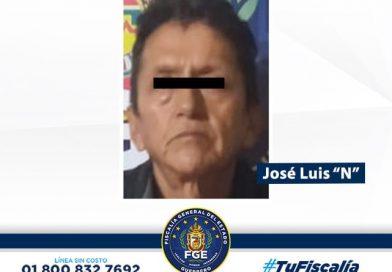 """FGE OBTIENE VINCULACIÓN A PROCESO EN CONTRA DE JOSÉ LUIS """"N"""", COMO PROBABLE RESPONSABLE DE HOMICIDIO DE ELEMENTOS DE LA POLICÍA ESTATAL"""