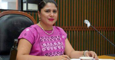 DIPUTADA PERLA EDITH PRESENTA PROYECTO DE DECRETO PARA RECONOCER EL DERECHO Y CULTURA DE LOS PUEBLOS Y COMUNIDADES INDÍGENAS Y AFROMEXICANOS DE GUERRERO