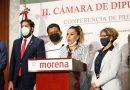 DIPUTADA ARACELI OCAMPO PEDIRÁ AUDITORÍA AL GOBIERNO DE GUERRERO POR MAL USO DE AHORROS DE PERSONAL DE SALUD